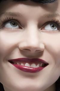 правильный макияж, макияж по цветотипам внешности