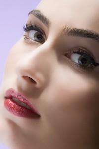 макияж для цветотипа зима, как сделать красивый макияж
