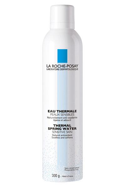 термальная вода, уход за кожей лица