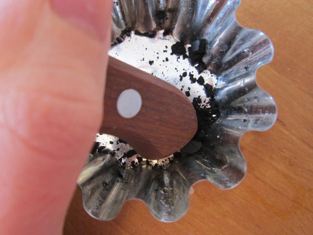 Маска пленка от черных точек в домашних условиях