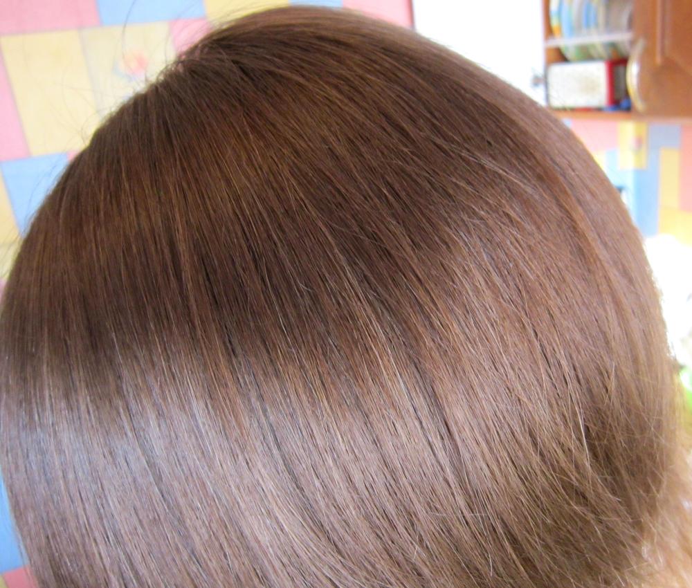 ламинирование волос в домашних условиях желатином, рецепт, отзыв, фото, блеск волос, маска для блеска волос из желатина