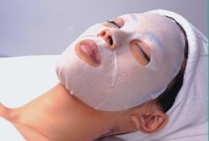 Компрессы для лица, чистка лица, глубокое очищение кожи лица в домашних условиях
