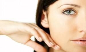 как определить тип кожи лица, сухая, жирная, нормальная, комбинированная, чувствительная кожа, уход за кожей