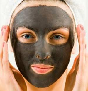 маска от черных точек на лице китай