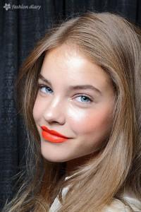 макияж для голубых глаз, макияж глаз, макияж под цвет глаз